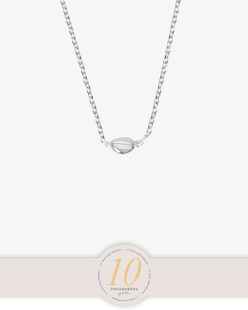 Morning Dew Petite Necklace