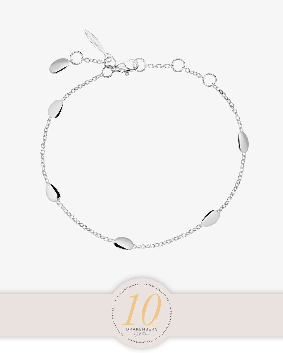 Morning Dew petite full bracelet