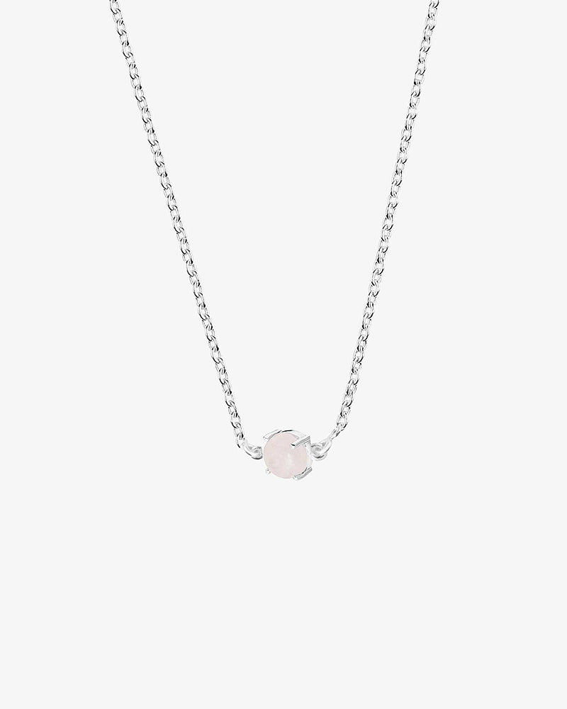 Cherry Blossom single necklace