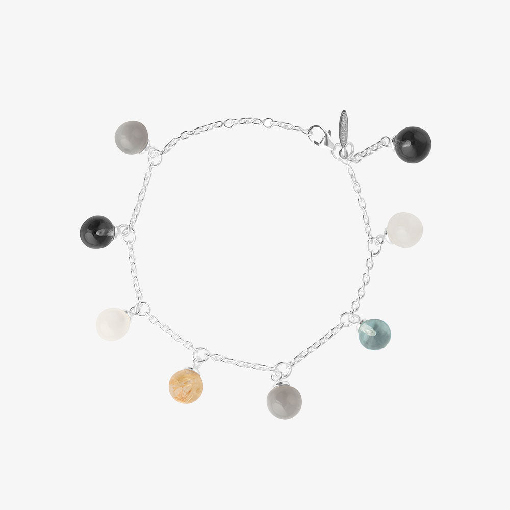 Moon Bracelet Mixed