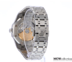 Royal Oak 15450ST Full Set Service AP 2019