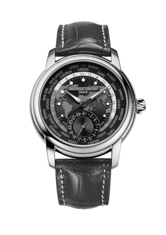Classic Worldtimer Manufacture Limited Edition