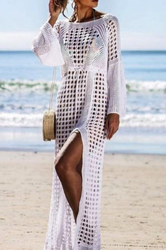 LILY SWIM COVERUP