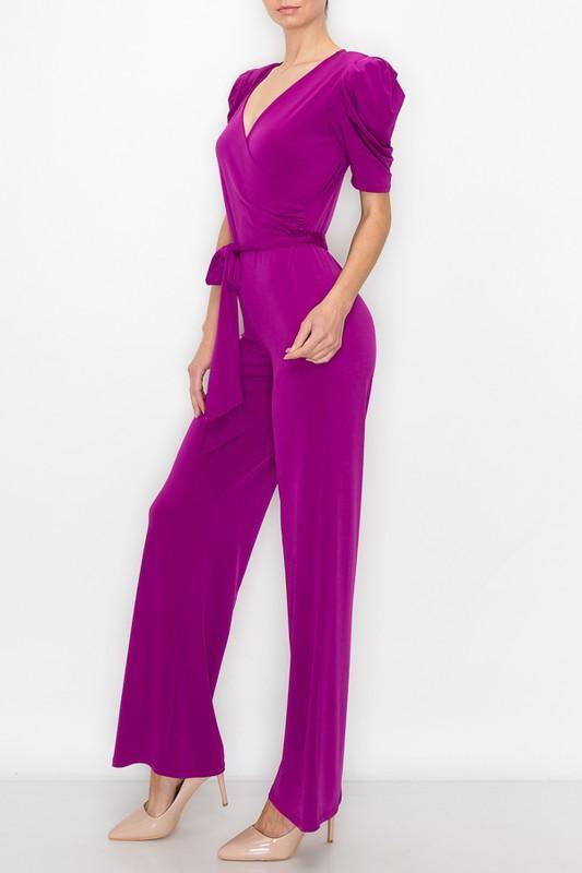 Let's Travel Jumpsuit