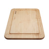 Enclume Large Culinary Maple Cutting Carving Board w/oversize juice groove