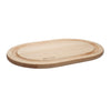Enclume Artisan Oval Maple Cutting Board