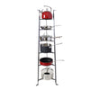 6-Tier Gourmet Cookware Stand - Enclume Design Products