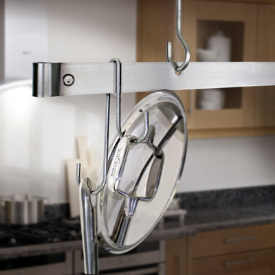 "6.5"" Double Level Hooks 6 Pack - Enclume Design Products"
