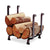 Hearth Fireplace Log Rack