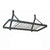 Rack It Up Rectangle Ceiling Rack w/12 Hooks
