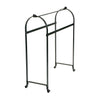 Quilt Rack Hammered Steel - Enclume Design Products