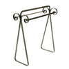 Scroll Quilt Rack Hammered Steel - Enclume Design Products