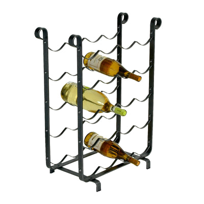 Large Wine Storage Rack (20 bottles) - Enclume Design Products