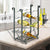 Large Wine Storage Rack (20 bottles)