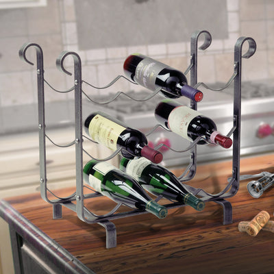 Wine Storage Rack (12 bottles) - Enclume Design Products