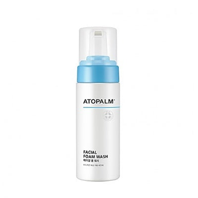 [ATOPALM] ATOPALM Facial Foam Wash 150ml