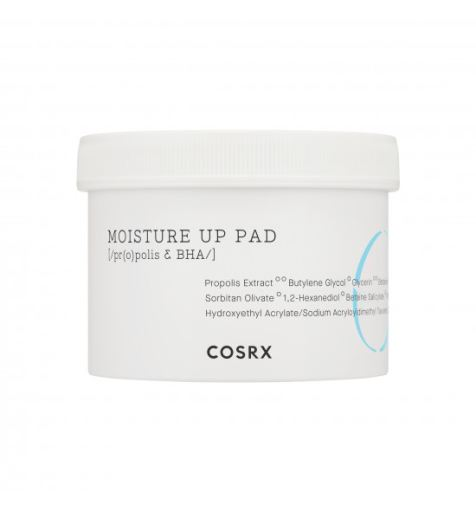 [Cosrx] One Step moisture Up Pad