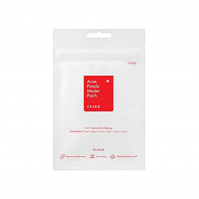 [Cosrx] Acne Pimple Master 24 patches