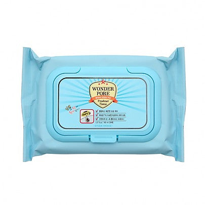 [Etude House] Wonder Pore Freshner Tissue