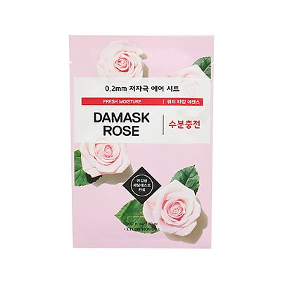 [Etude House] 0.2mm Therapy Air Mask Damask Rose