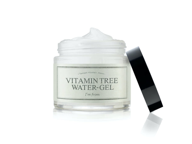 [I'm from] Vitamin Tree Mask Water Gel
