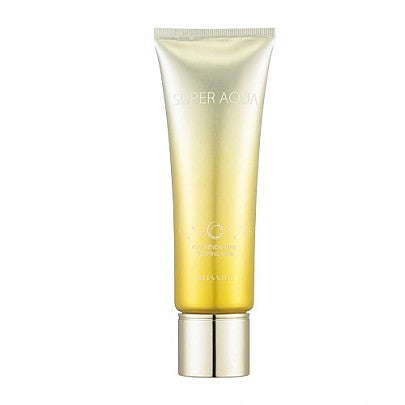 [Missha] Super Aqua Cell Renew Snail Sleeping Mask, 110ml