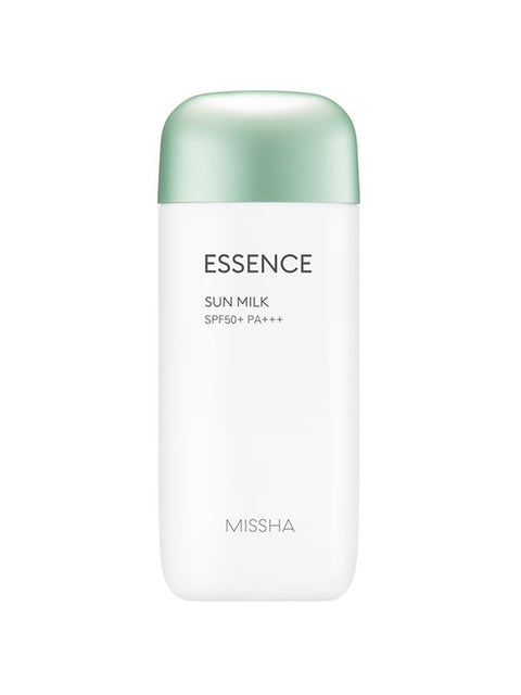 [Missha] All Around Safe Block Essence Sun Milk