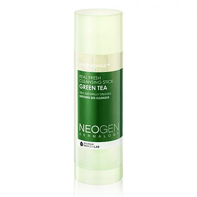 [Neogen] Real Fresh Cleansing Stick Green Tea