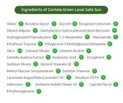 [Purito] Centella Green Level Safe Sun