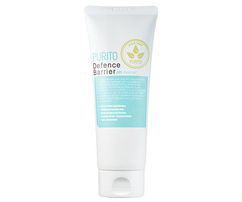 [Purito] Defence Barrier Ph Cleanser