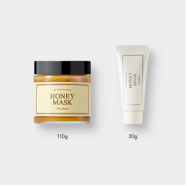 [I'm from] Honey Mask