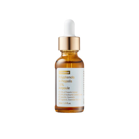 [By Wishtrend] Polyphenol in Propolis 15% Ampoule