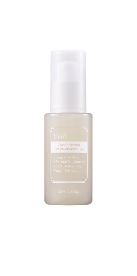 [dear Klairs] Fundamental Eye Awakening Gel