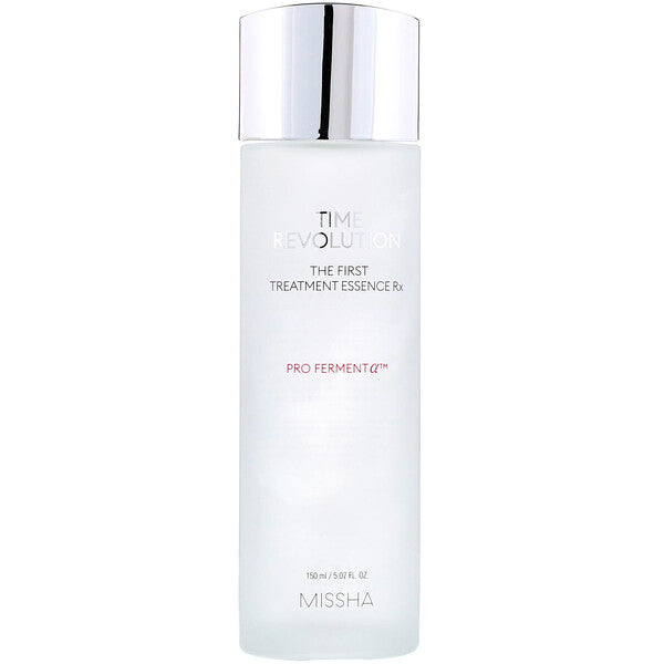 [Missha] Time Revolution The First Treatment Essence_COREE
