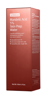 [By Wishtrend] Mandelic Acid 5% Skin Prep Water