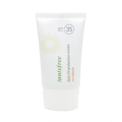 [Innisfree] Daily UV Protection Cream No Sebum SPF35 PA+++