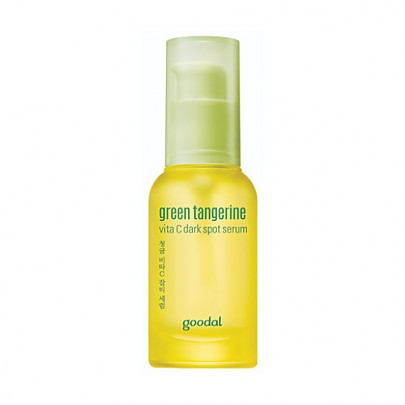 Goodal Green Tangrine Vita C Dark Spot Serum