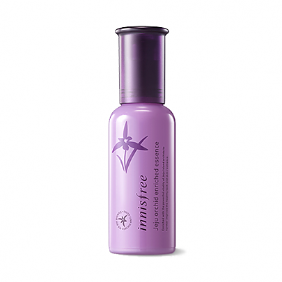 [Innisfree] Jeju Orchid Enriched Essence 50ml