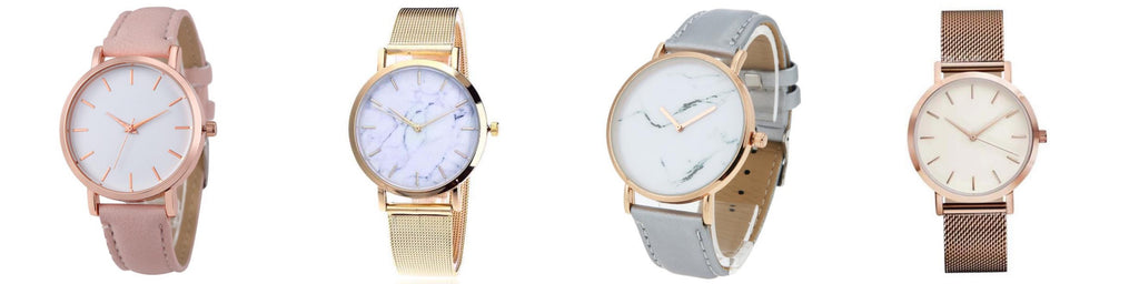 Affordable High-Quality Watches - Classy Women Collection
