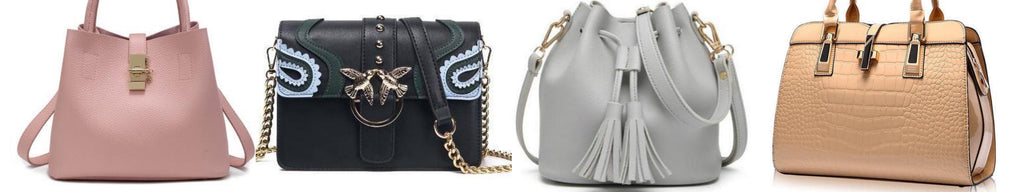 Affordable Luxury Handbags