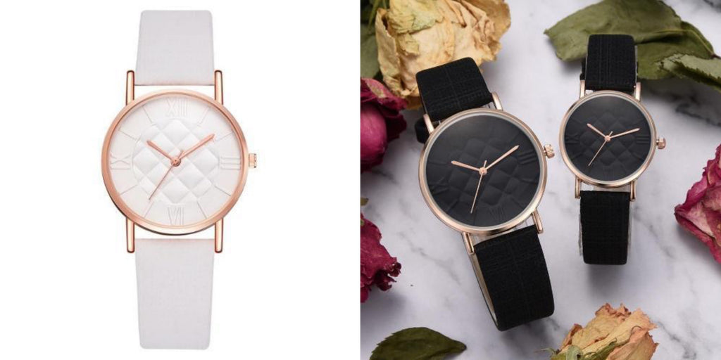 Delicate Womens Watches
