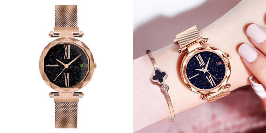 Luxurious Stardust Watch For Women