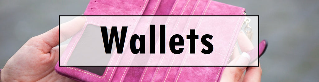 trendy wallets for women