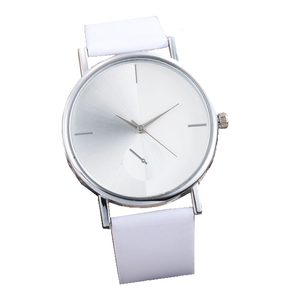Classy Women Pearl Watch White - Classy Women Collection