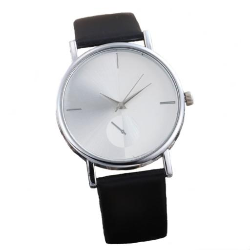 Classy Women Pearl Watch Black | watches - Classy Women Collection