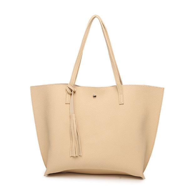 Classy Women Tote Bag - Classy Women Collection