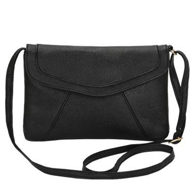 Classy Women Simple Crossbody Bag - 7 Colors | Handbag - Classy Women Collection