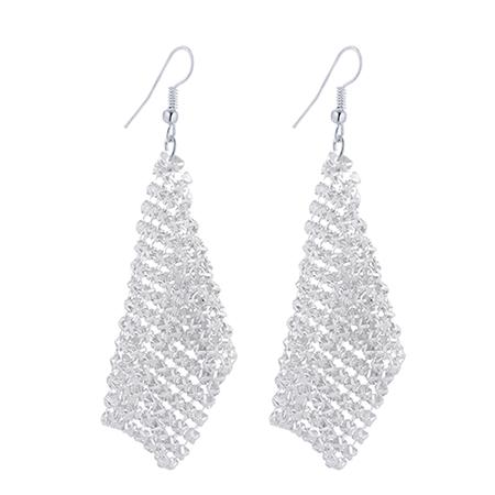 Classy Women Mesh Earrings - 9 Colors | Earrings - Classy Women Collection