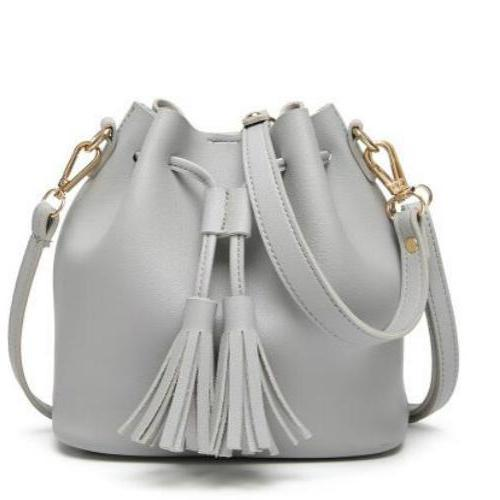 Classy Women Bucket Bag - 3 Colors - Classy Women Collection
