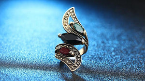Classy Women Vintage Statement Ring - Classy Women Collection